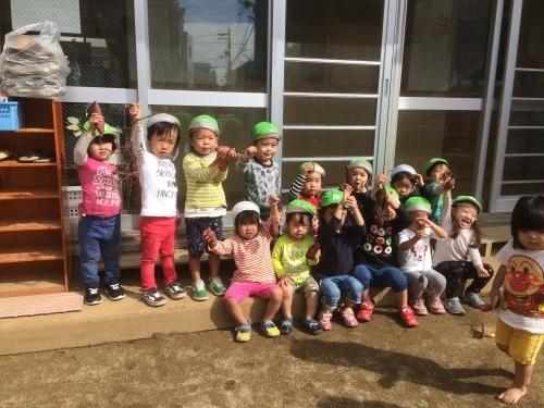 乳児クラス、いもほりをしました_c0151262_22481084.jpeg