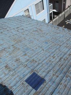 和光市の本町で、雨漏り修理_c0223192_22222966.jpg