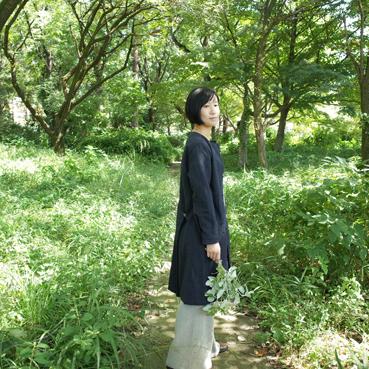 巣巣さんでの展と森ゆにさんLive_c0200002_22581002.jpg