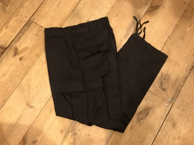 BLACK 357 PANTS - SNUG(スナッグ) VINTAGE clothing & more