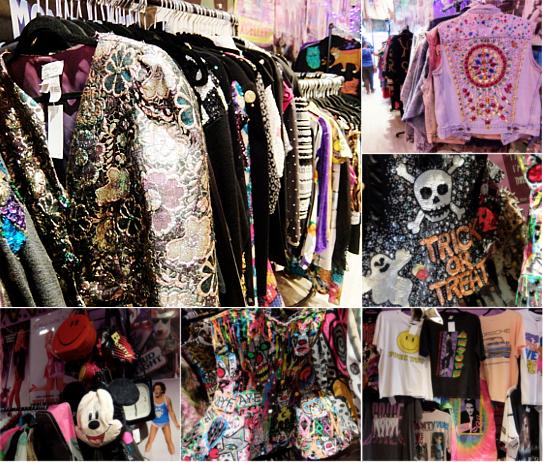 NYで話題の90年代ファッションに特化した古着屋「スパーク・プリティ」 Spark Pretty_b0007805_20253740.jpg