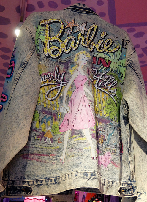 NYで話題の90年代ファッションに特化した古着屋「スパーク・プリティ」 Spark Pretty_b0007805_20283354.jpg