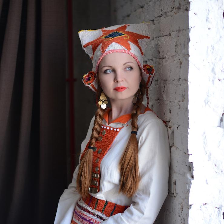 本日、AR-GOD/Maria Korepanova の公演 - 上越市_e0081206_1545254.jpg