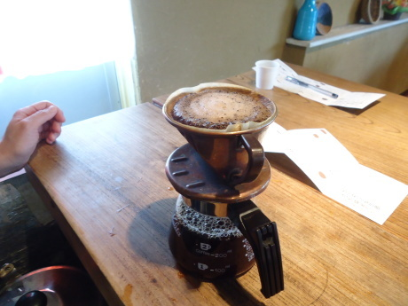 10月19日(木)コーヒー教室_b0182709_18364228.jpg
