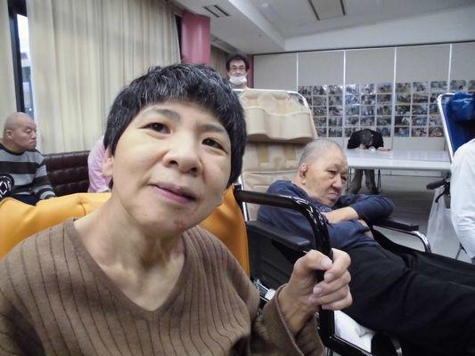 10/18 ビデオ鑑賞_a0154110_15204708.jpg