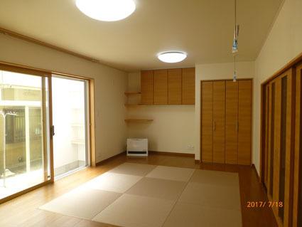 Y邸 リフォーム工事_a0241714_13304829.jpg