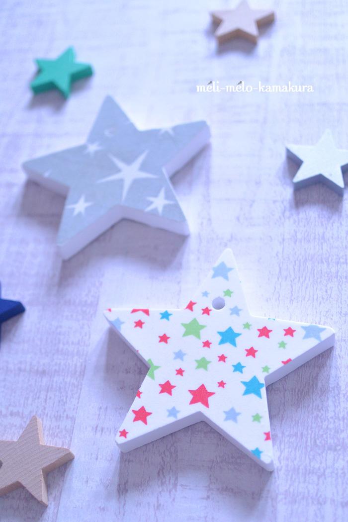 ◆今年のクリスマスは、ふんわり良い香りのオーナメントを飾りませんか?_f0251032_17383849.jpg