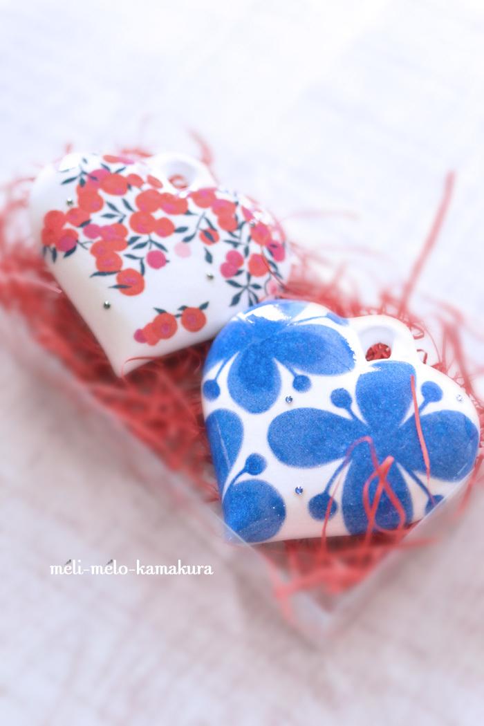◆今年のクリスマスは、ふんわり良い香りのオーナメントを飾りませんか?_f0251032_17404487.jpg
