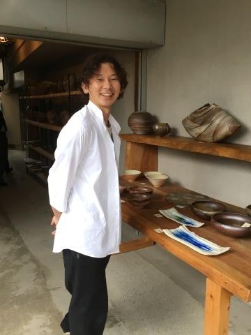 備前陶芸芸術祭&備前焼きまつり _d0229351_16485712.jpg