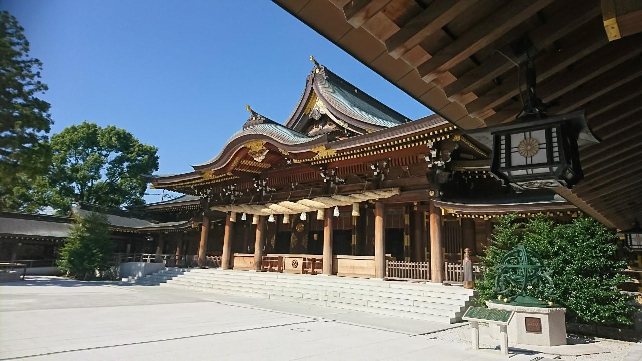 寒川神社_b0374059_21461987.jpg