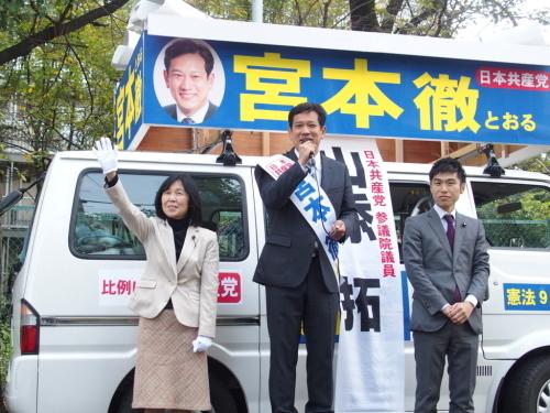 安倍自民党に都議選以上の審判を_b0190576_14410689.jpg