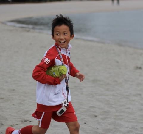真っ暗の中走ってきたのは、、、 - Perugia Calcio Japan Official School Blog