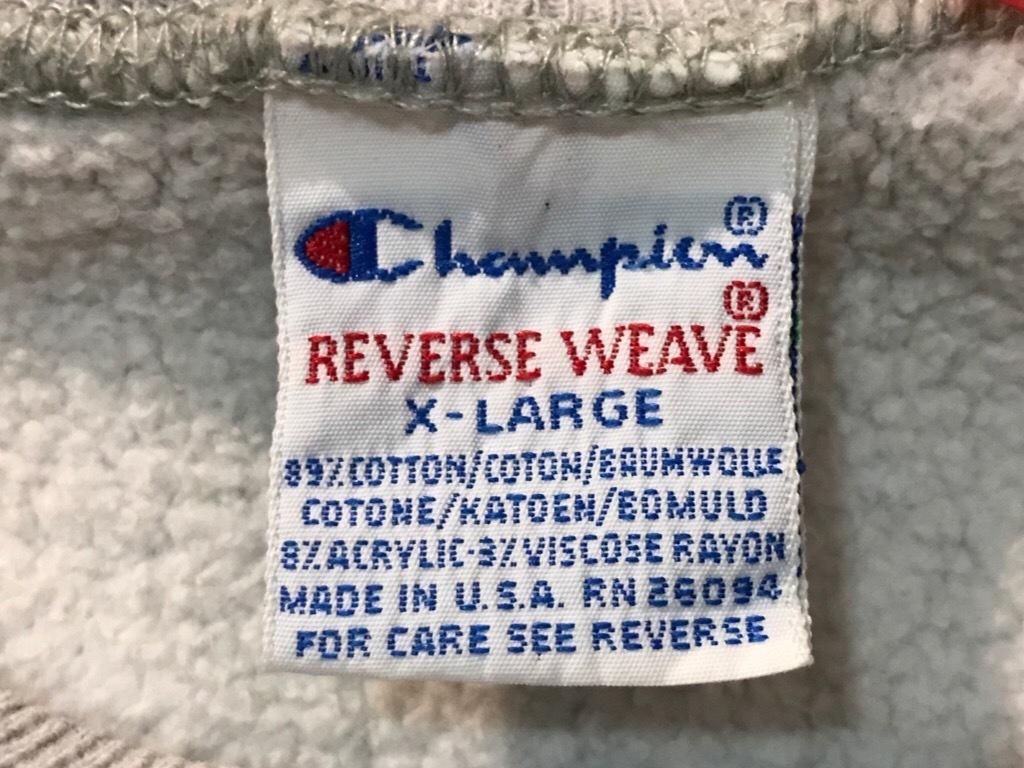 神戸店10/21(土)スーペリア入荷!#3 Champion R.W.Sweat!Knit Item!!!_c0078587_14474563.jpg