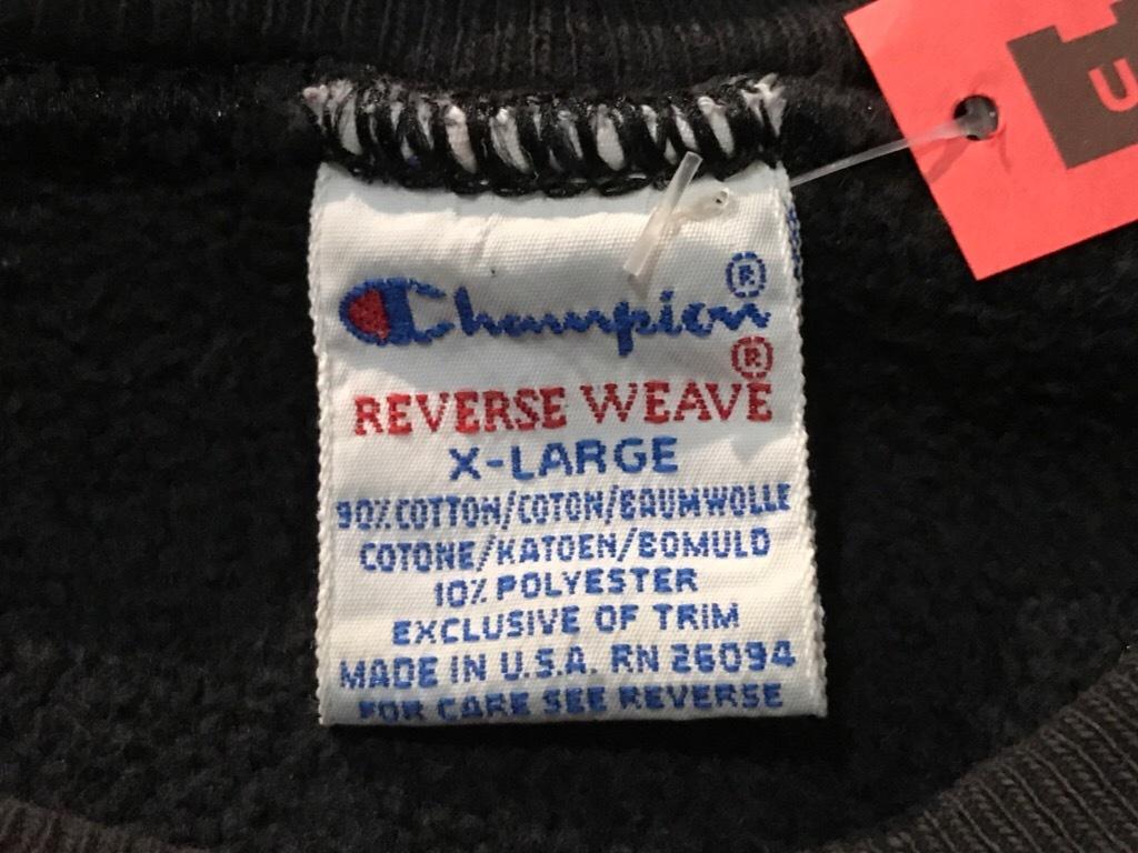 神戸店10/21(土)スーペリア入荷!#3 Champion R.W.Sweat!Knit Item!!!_c0078587_14510087.jpg