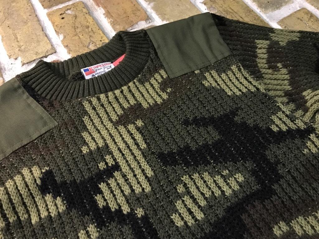 神戸店10/21(土)スーペリア入荷!#3 Champion R.W.Sweat!Knit Item!!!_c0078587_14594027.jpg