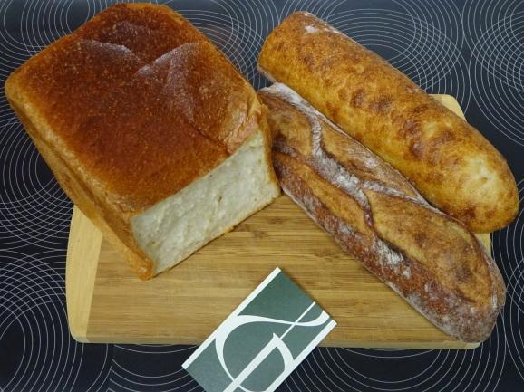 2017年 大阪 de tout Painduceさんでパン購入!_e0230011_09262664.jpg
