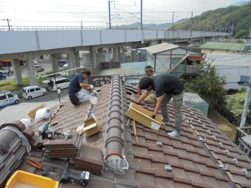 T様邸(佐伯区利松)太陽光発電システム工事_d0125228_07415301.jpg