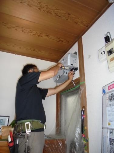 T様邸(佐伯区利松)太陽光発電システム工事_d0125228_07444361.jpg