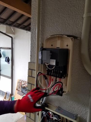 T様邸(佐伯区利松)太陽光発電システム工事_d0125228_07452513.jpg