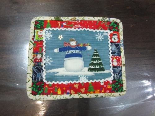 キルト教室 ~ クリスマスのタペストリー作品 ~ _e0222340_15492282.jpg