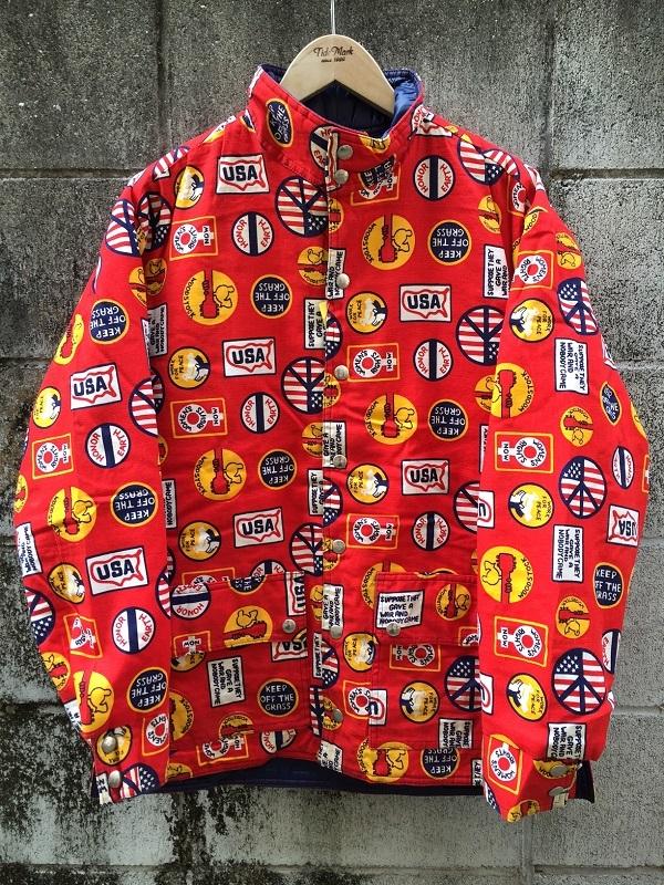 週末入荷 - TideMark(タイドマーク) Vintage&ImportClothing