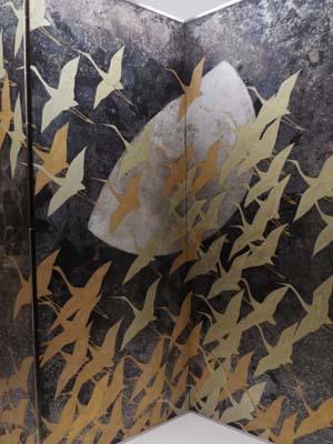 ぐるっとパス番外編とNo.10 天理ギャラリー「ササン王朝展」・近代美まで見たこと_f0211178_19342517.jpg