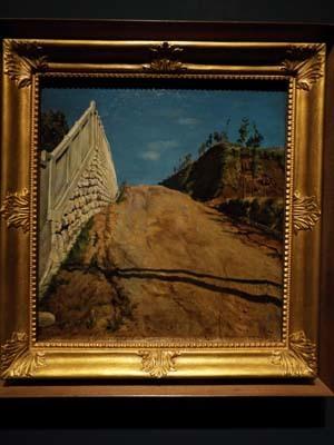 ぐるっとパス番外編とNo.10 天理ギャラリー「ササン王朝展」・近代美まで見たこと_f0211178_19343971.jpg