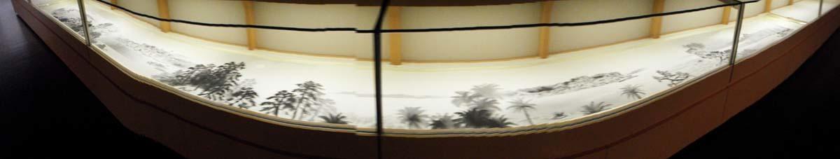 ぐるっとパス番外編とNo.10 天理ギャラリー「ササン王朝展」・近代美まで見たこと_f0211178_19400627.jpg