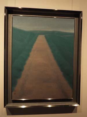 ぐるっとパス番外編とNo.10 天理ギャラリー「ササン王朝展」・近代美まで見たこと_f0211178_19402437.jpg