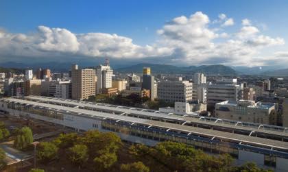 スタジオのある鳥取市の東側と鳥取駅の南側......_b0194185_22375119.jpg