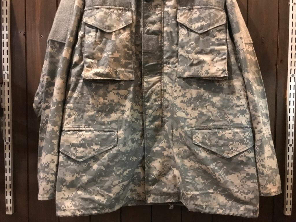 神戸店10/21(土)スーペリア入荷!#9 US.Military Item! M-65 UCP!!!_c0078587_17262354.jpg