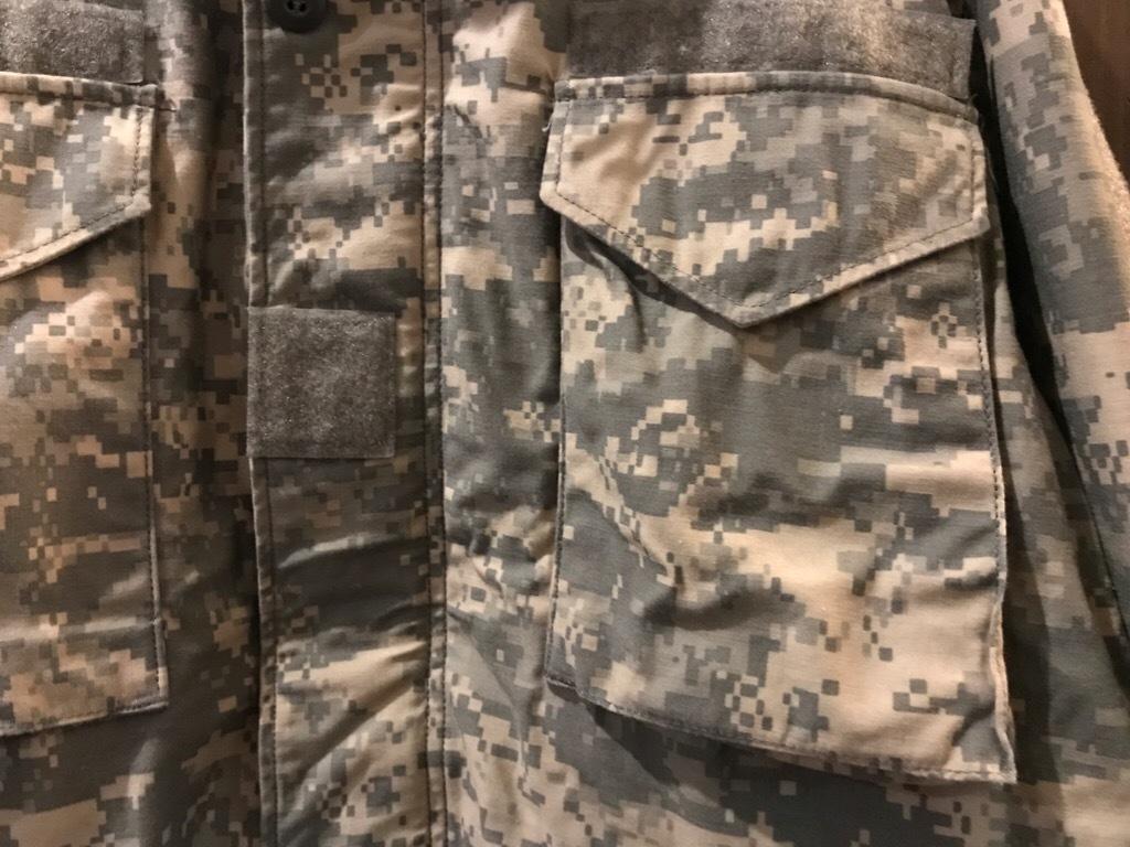 神戸店10/21(土)スーペリア入荷!#9 US.Military Item! M-65 UCP!!!_c0078587_17262399.jpg