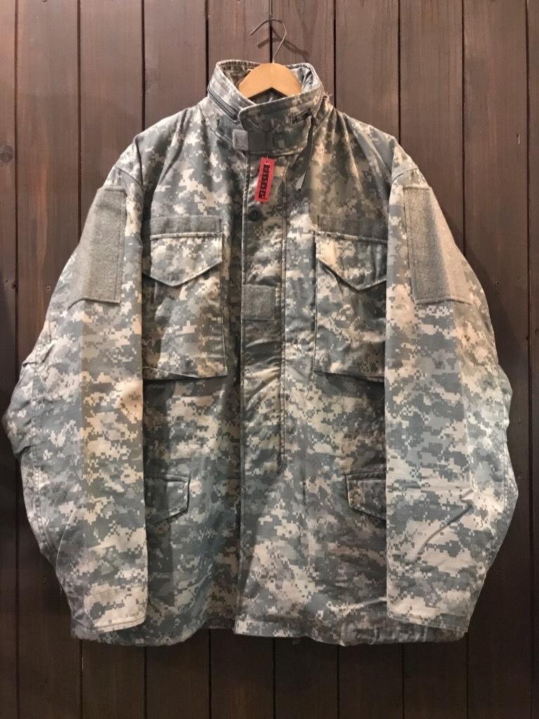 神戸店10/21(土)スーペリア入荷!#9 US.Military Item! M-65 UCP!!!_c0078587_17262429.jpg