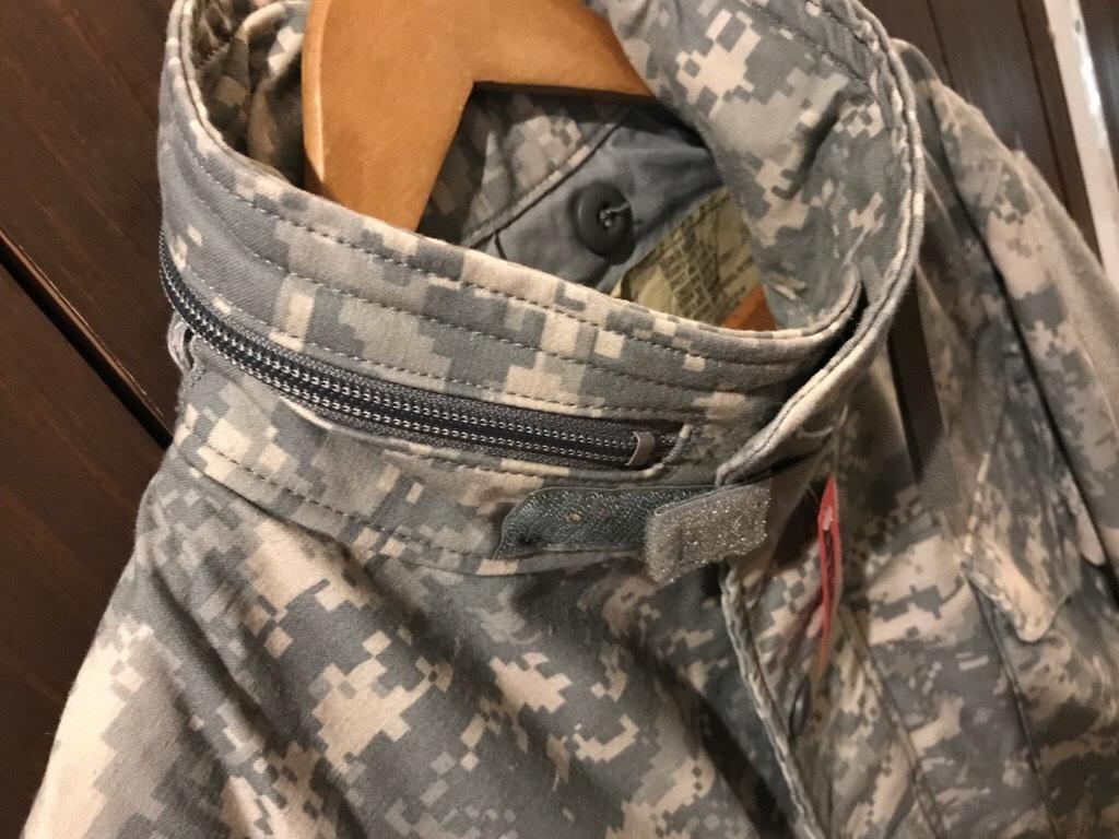 神戸店10/21(土)スーペリア入荷!#9 US.Military Item! M-65 UCP!!!_c0078587_17262431.jpg