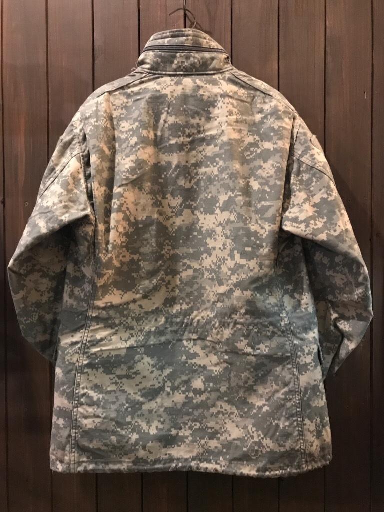 神戸店10/21(土)スーペリア入荷!#9 US.Military Item! M-65 UCP!!!_c0078587_17262538.jpg