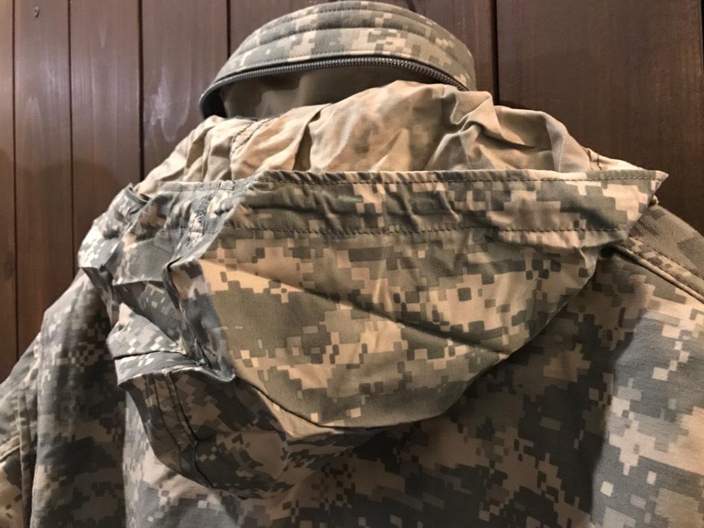 神戸店10/21(土)スーペリア入荷!#9 US.Military Item! M-65 UCP!!!_c0078587_17275057.jpg