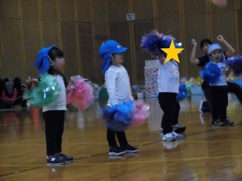 【千葉新田町園】運動会_a0267292_14170760.jpg
