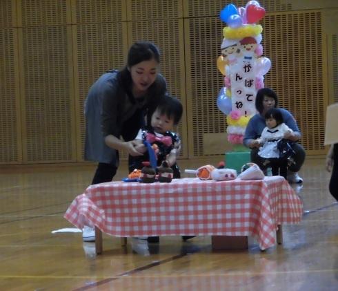 【千葉新田町園】運動会_a0267292_14233440.jpg