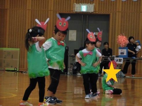 【千葉新田町園】運動会_a0267292_14272467.jpg
