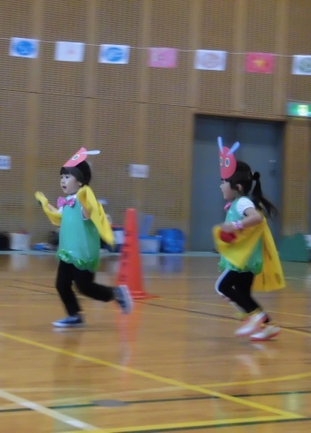 【千葉新田町園】運動会_a0267292_14283482.jpg