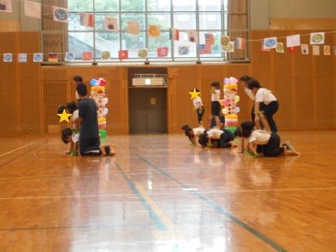 【千葉新田町園】運動会_a0267292_14430388.jpg