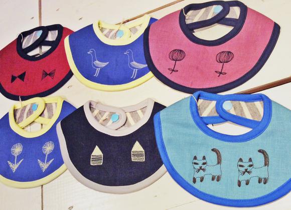 【〜10/31】風子 刺繍のワンピース&スカート受注会 開催中!_b0184796_16544111.jpg