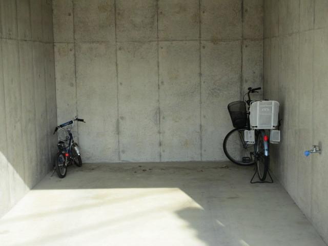 知人の自転車_b0203907_00572363.jpg