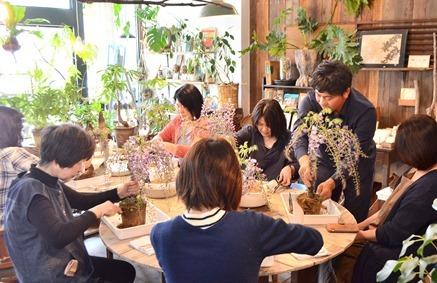 10/22(日)盆栽ワークショップお申し込みの方へ_d0263815_15405887.jpg