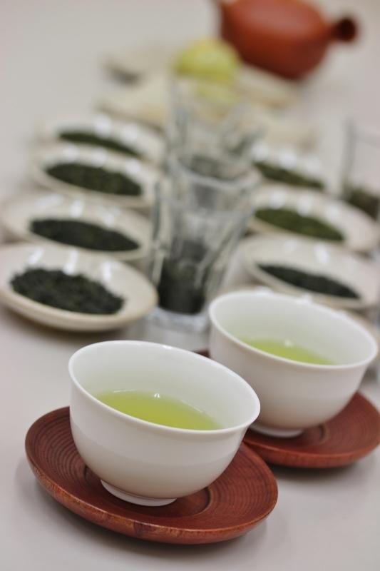 暮らしに素敵な日本茶を! 10月_b0220318_09283835.jpg