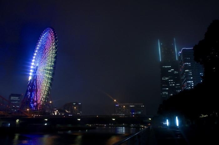 【ぷかりさん橋】_f0348831_21162185.jpg