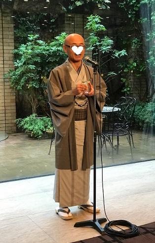 きもの鶴9周年お好きな着物でランチ会・明日の時代祭。_f0181251_1652149.jpg