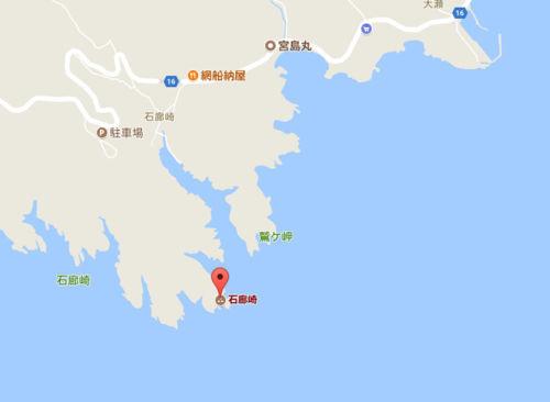 岬と湖のラリーレポート/石廊崎_e0254365_18403334.jpg