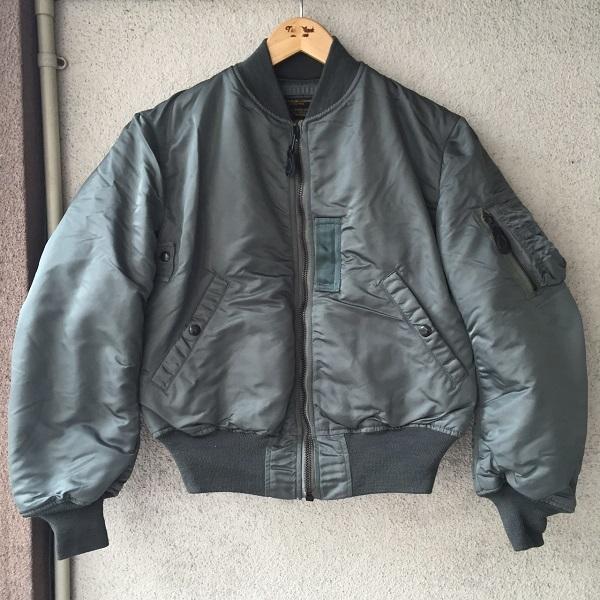 Flight Jacket - TideMark(タイドマーク) Vintage&ImportClothing
