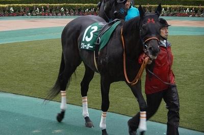 富士Sはエアスピネルが不良馬場をものともせず完勝で重賞3勝目を飾る_b0015386_22283416.jpg